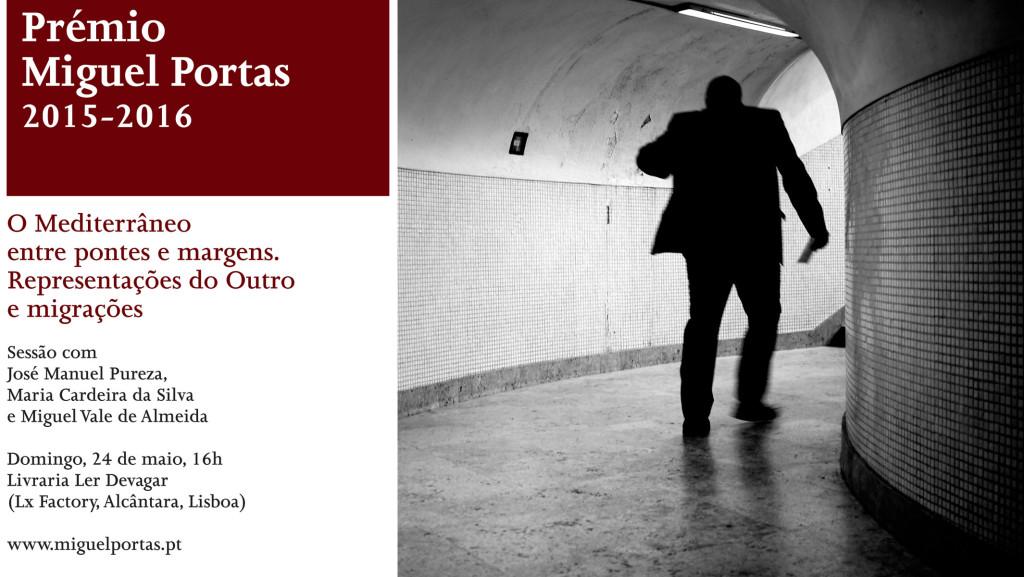 Prémio Miguel Portas